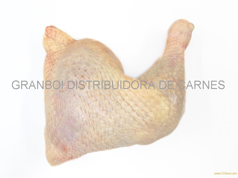 Chicken Leg Quarter Grade A