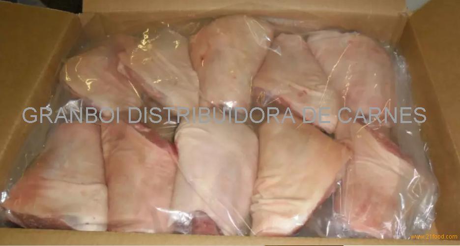 Frozen Pork Hind Leg / Feet / Tail / Pork Meat