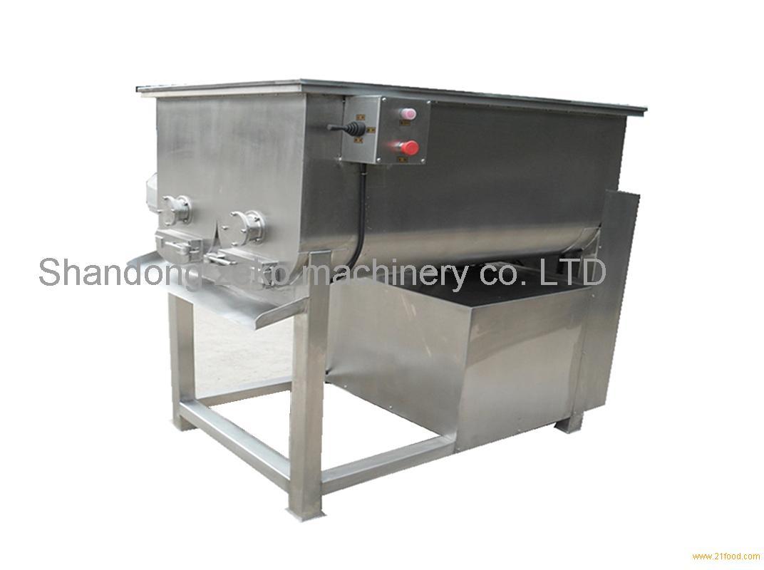 Stainless Steel Vegetable / Sausage Stuffing Machine