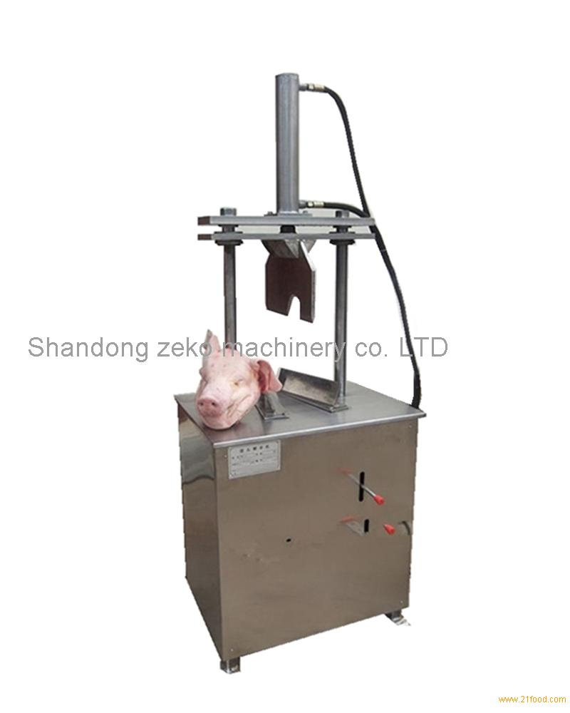 Low-priced Bull Head Cutting Machine
