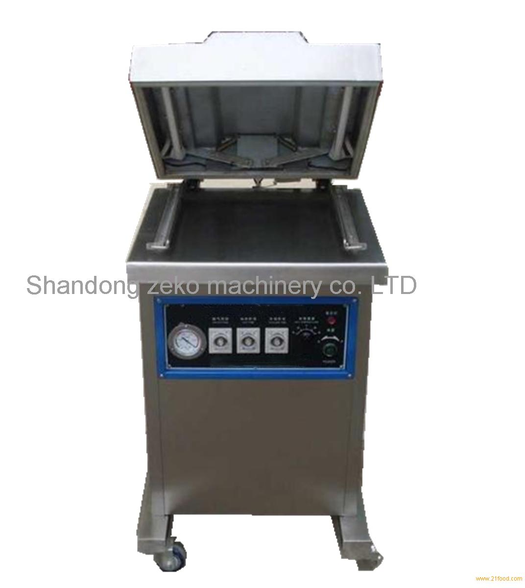 Instant Food Vacuum Packaging Machine