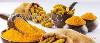 Turmeric Finger/Powder