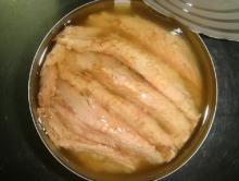 TUNA LOINS,TUNA FILLET IN OIL/BRINE