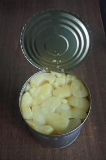 CANNED  APPLE
