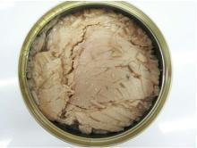 canned tuna chunk in brine 170g