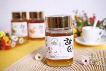 Natural Poly Flower Honey in bulk