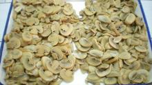 Canned Mushroom Champignons slices