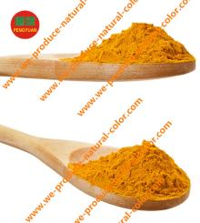 Chinese natural yellow colorant exporter curcumin