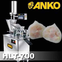 Anko Chinese High Capacity Dim Sum Shrimp Hargao Dumpling Machine