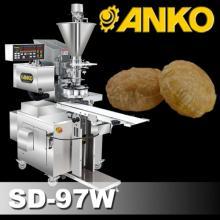 Anko High Capacity Indian Fried Automatic Pani  Puri  Machine