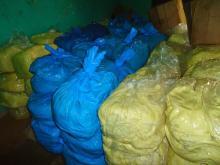 High Qualiy Benin Organic Shea Butter