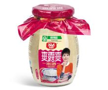 fermented glutinous rice