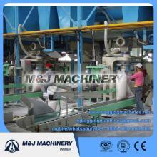 nut packaging machine 5kg 10kg 50 kgs