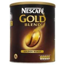 Nescafe Gold instant coffee 750g
