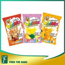 Fruits Flavor Instant Sachet Juice Powder Drink