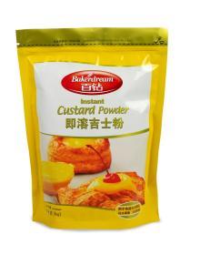 Bakerdream instant custard powder