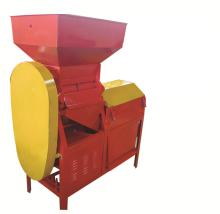 Coffee and cocoa bean peeling machine easy to operate small type electric beans sheller