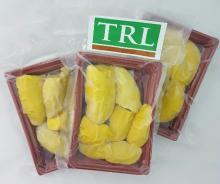 Frozen Musang King Durian Pulp