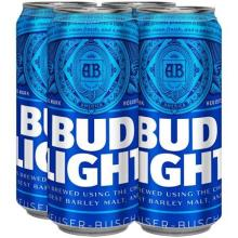 Bud Light Cans