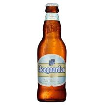 Hoegaarden 33cl bottles