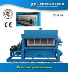 Full automatic production line egg tray moulding mahcine