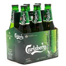 Excellent Carlsberg Beer