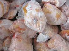 Halal Frozen Whole Chicken and Parts
