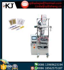 small powder packaging machine for flour,milk,tea,powder