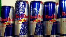 Original Red Bull Eenrgy Drink 250Ml