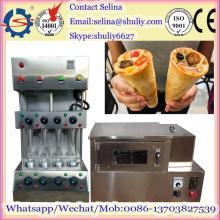 Automatic Pizza Cone Making/Oven|Pizza Cone Moulding/Roasting Machine