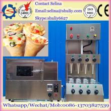 pizza cone equipment/ pizza cone making machine for sale