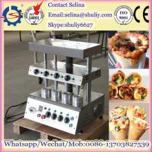 automatic cone pizza making machine