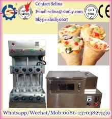Automatic pizza cone oven machine Wholesale pizza cone making machine with oven