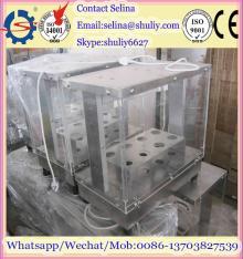 Copy of Price cone pizza machine/pizza cone making machine/pizza cone maker