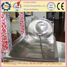 Industrial Popcorn Machine Auto Industrial Popcorn Machine