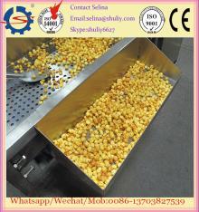 popcorn popper Ball shape popcorn machine price