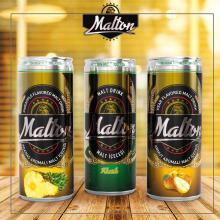 Malton Malt Drinks