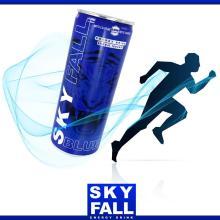Sky Fall Energy Drink