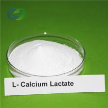 Factory Direct Supply Calcium Lactate Good Price with ISO KOSHER HALAL