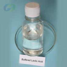 Bufferd Lactic Acid for Texture Improvemnet