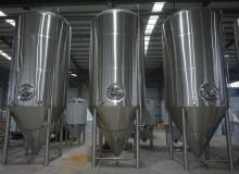 5000L beer fermenter