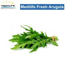 Fresh Arugula, Mideterranean Rocket Salad
