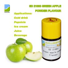 Green   apple   powder  flavor concentrated food flavor