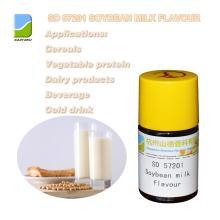 Soybean milk flavor concentrated food flavor liquid flavor