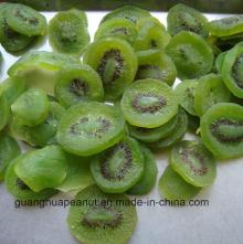 Manufacture Sweet Dried kiwi slices