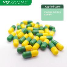 nutritional konjac gum