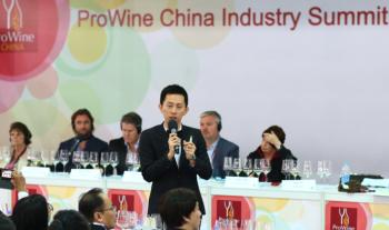 FHC and ProWine China expand by 40%