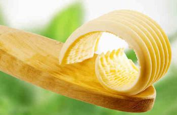 Butter sales to grow, as demand for butter flavouring continues to rise