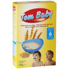 Milk Cereal - Wheat with Milk 250g