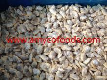 Frozen Short Necked Clam Meat high quality quaranteed